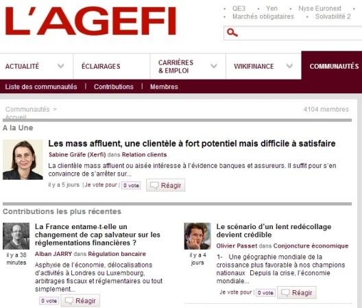 La France entame-t-elle un changement de cap salvateur sur les réglementations financières ?