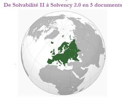 De solvabilité II à Solvency 2.0 en 5 document - alban jarry