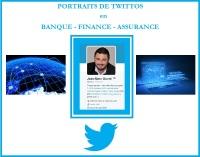 Twittos en Banque Finance Assurance - Portrait #1 : @jmarc (Jean Marc Ouvré) par alban jarry