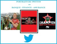 Twittos en Banque Finance Assurance - Portrait #12 - @ALarigaudrieBFM (Antoine Larigaudrie) par alban jarry