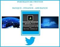 Twittos en Banque Finance Assurance - Portrait #15 - @EmSchaf (Emmanuel Schafroth) par alban jarry