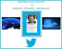 Twittos en Banque Finance Assurance - Portrait #16 - @halex21 (Hervé Alexandre) par alban jarry
