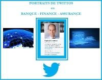 Twittos en Banque Finance Assurance - Portrait #3 - @RCretinon (Raphael Cretinon) par alban jarry