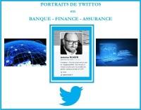Twittos en Banque Finance Assurance - Portrait #5 - @antoinedeuxieme (Antoine Roger) par alban jarry