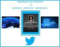 Twittos en Banque Finance Assurance - Portrait #6 - @GuillaumeBayre (Guillaume Bayre) par alban jarry
