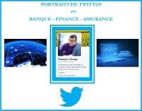 Twittos en Banque Finance Assurance - Portrait #8 - @FLimoge (Francois Limoge) par alban jarry