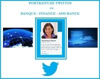 Twittos en Banque Finance Assurance - Portrait #18 - @dpignot (Dominique Pignot) par alban jarry