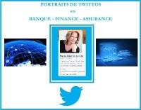 Twittos en Banque Finance Assurance - Portrait #19 - @mbxl (Marie-Béatrix Le Coz) par alban jarry