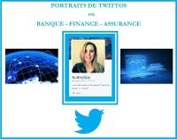 Twittos en Banque Finance Assurance - Portrait #20 - @SpyAudrey (Audrey Spy) par alban jarry