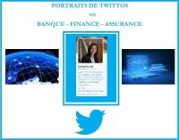 Twittos en Banque Finance Assurance - Portrait #21 - @karinelazimi (Karine Lazimi) par alban jarry