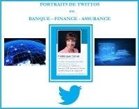 Twittos en Banque Finance Assurance - Portrait #22 - @FredCintrat (Frederique Cintrat Bargain) par alban jarry