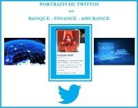 Twittos en Banque Finance Assurance - Portrait #25 - @nwolff (Nathalie Wolff) par alban jarry
