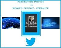 Twittos en Banque Finance Assurance - Portrait #28 - @ccolleatte (Cyril Colleatte) par alban jarry