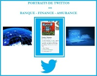 Twittos en Banque Finance Assurance - Portrait #31 - @echotraffic (Cedric Teissier) par alban jarry