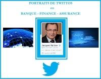 Twittos en Banque Finance Assurance - Portrait #32 - @jacquesrichier (Jacques Richier) par alban jarry