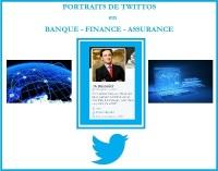 Twittos en Banque Finance Assurance – Portrait #34 - @PADusoulier (Pierre-Antoine Dusoulier) - #Twitter