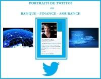 Twittos en Banque Finance Assurance – Portrait #38 @aureliliz (Aurélie Fardeau)