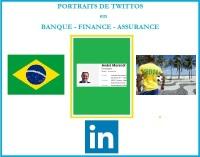 Utilisateur de LinkedIn en banque finance assurance - Portrait #27 - André Morandi - #Bresil par alban jarry