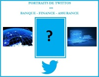 Twittos en Banque Finance Assurance