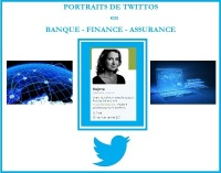 Twittos en Banque Finance Assurance – Portrait #43 - @Redjeco (Rejane Reibaud)
