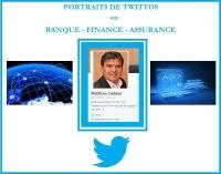 Twittos en Banque Finance Assurance – Portrait #44 - @mbebear (Matthieu Bebear)