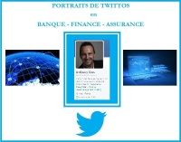 Twittos en Banque Finance Assurance – Portrait #45 - @anthonycros1 (Anthony Cros)