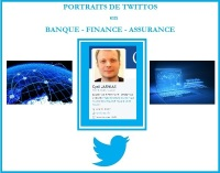 Twittos en Banque Finance Assurance – Portrait #48 - @cyriljarnias (Cyril Jarnias)