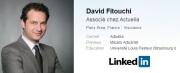 David Fitouchi - Actuelia cabinet en actuariat