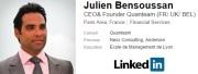 Julien Bensoussan - Quanteam