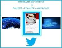 #50portraits - @SIIWireFR (Gideon Benari) - Twittos en banque finance assurance - portrait 10 - 2eme serie