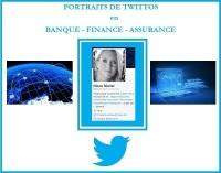 ##50portraits - Muriel Nicou (@Muriel_Nicou) - Twittos en banque finance assurance - portrait 3 - 2eme serie