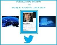 #50portraits - Romain Dion (@RomainDionLR) - Twittos en banque finance assurance - portrait 4 - 2eme serie