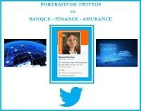 #50portraits - Muriel Rocher (@MurielRH) - Twittos en banque finance assurance - portrait 5 - 2eme serie