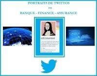 #50portraits - Julia Lemarchand (@JuliaLemarchand) - Twittos en banque finance assurance - portrait 7 - 2eme serie