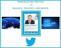 #50portraits - Godefroy de Colombe (@g2colombe) - Twittos en banque finance assurance - portrait 8 - 2eme serie