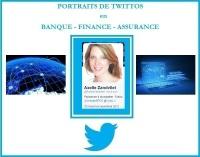 #50portraits - @AxelleZandvliet (Axelle Zandvliet) - Twittos en banque finance assurance - portrait 9 - 2eme serie